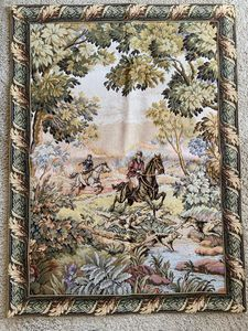 SOLD! French Tapestry