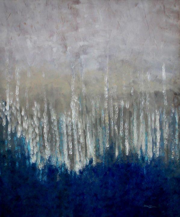Rain 1 - JoAnne Helfert Sullam