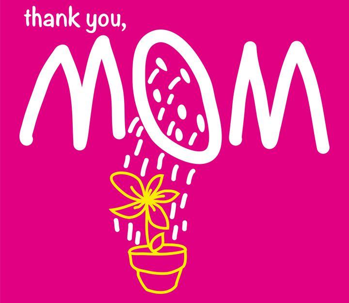 happy mother's day sign - aciduzzi