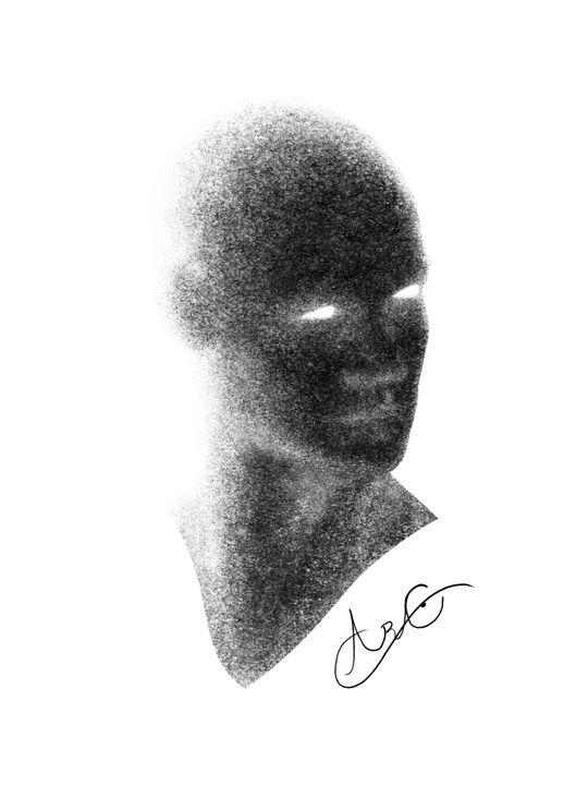 Self Portrait: Aramand Corinth - Aramand Corinth