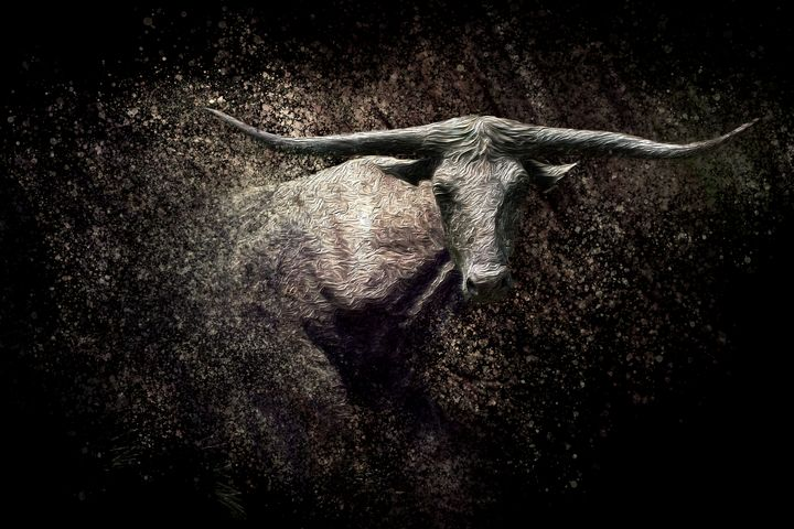 Of The Longhorn - Aramand Corinth