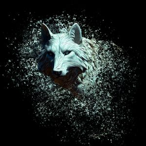 Of White Wolf - Aramand Corinth