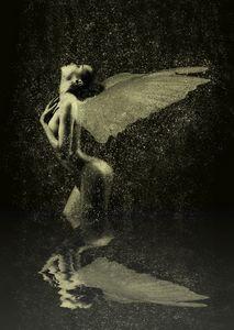 Faith's Ascension - Aramand Corinth