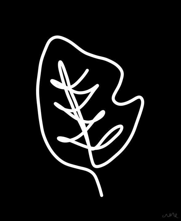 Leaf Line 3 - anzsix