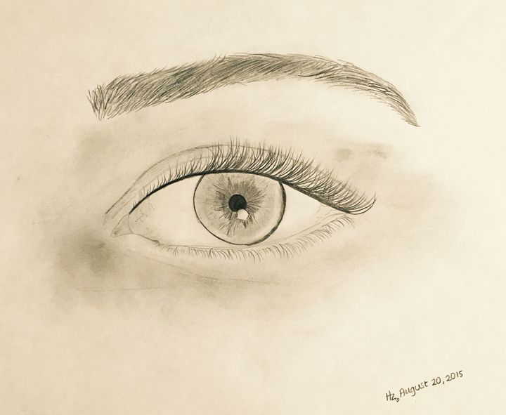I see you - Vintage