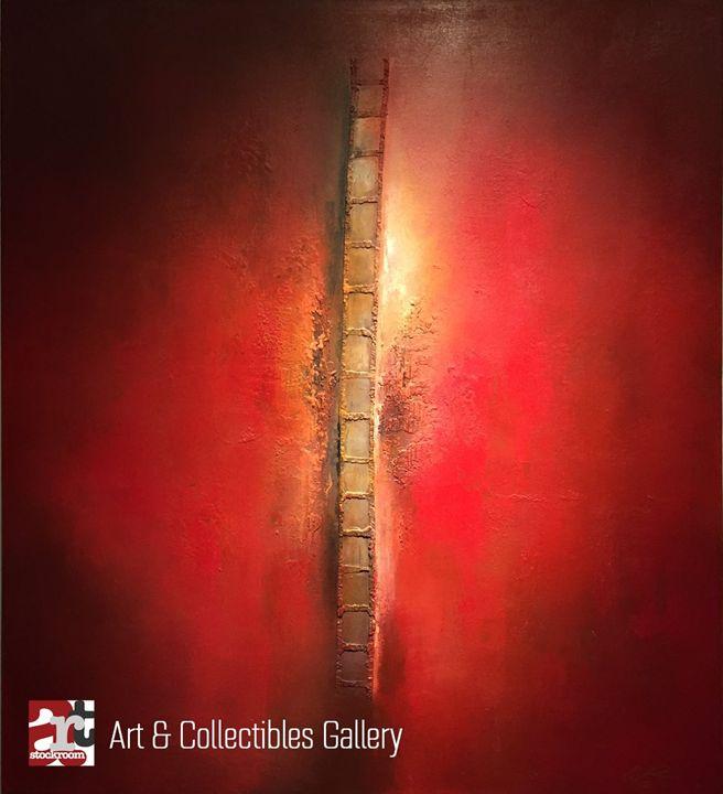Ladder of Dreams - ArtStockRoom