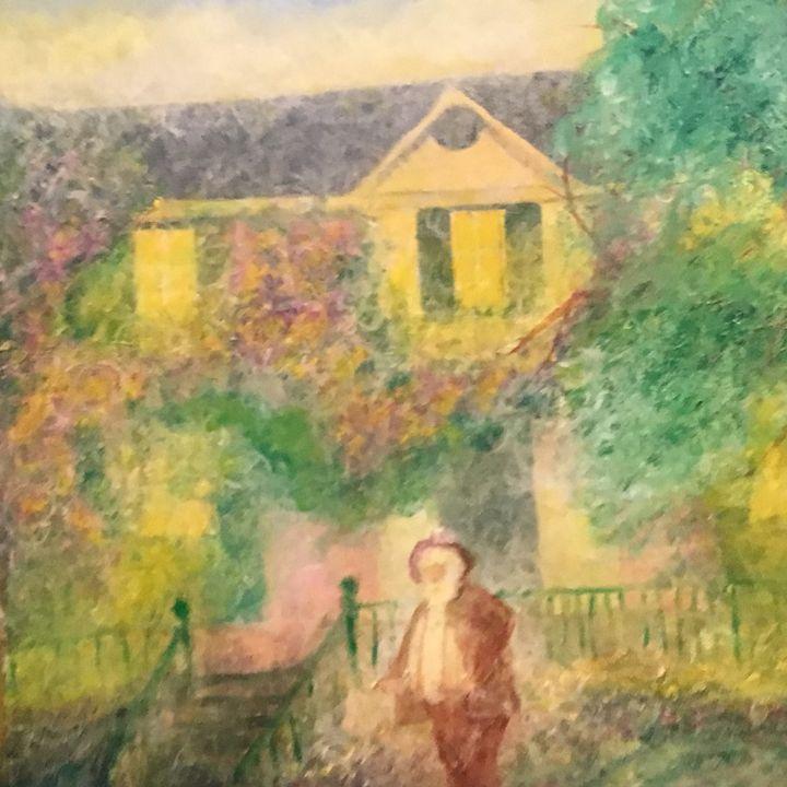 A Beautiful Dawn - jujute's  Gallery de Jardin de Bonne Nouvelle