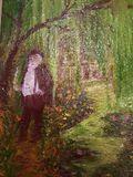 Monet The Admiration