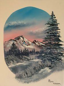Could Landscape
