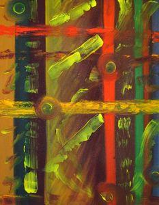 Mind Maze - Kani Art & Beyond