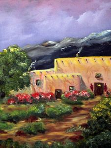 Adobe Home - Kani Art & Beyond