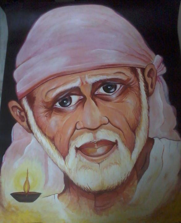 SaiRam - Rishabh