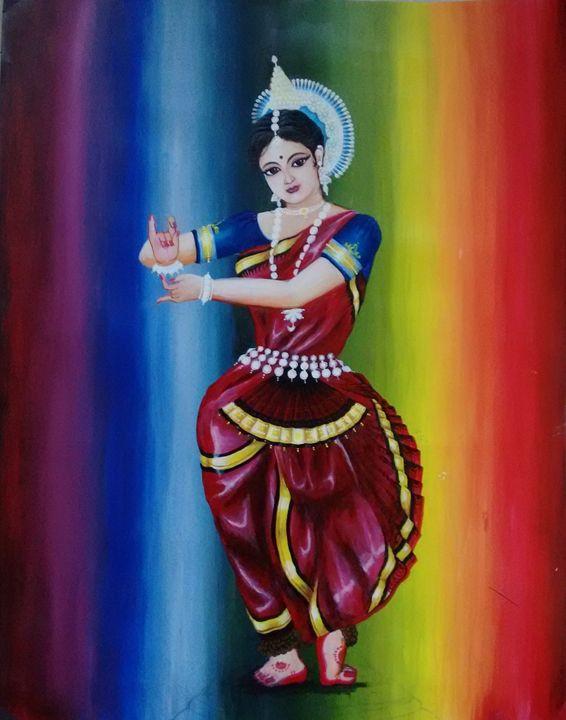 """""""Rangobati"""" - Rishabh"""
