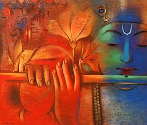 Loard Krishna