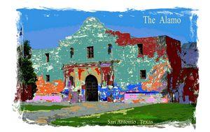 Alamo Mio 3