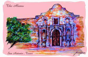 Alamo Mio 5