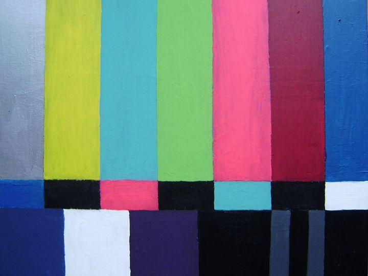 untitled - Jean Martin