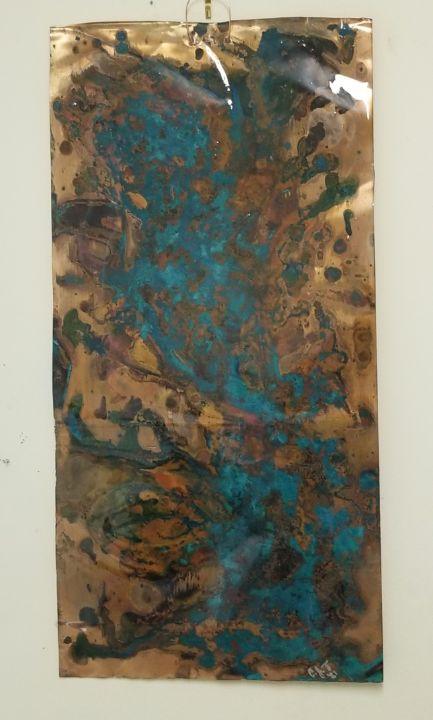 Copper Creek - Christina's Interior Finishes, LLC