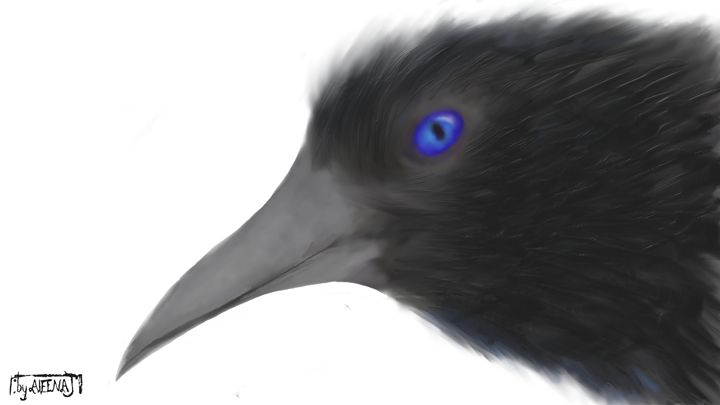 Birds Of A Feather - AleenaJ