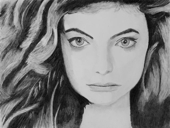 Oh Lorde - AleenaJ