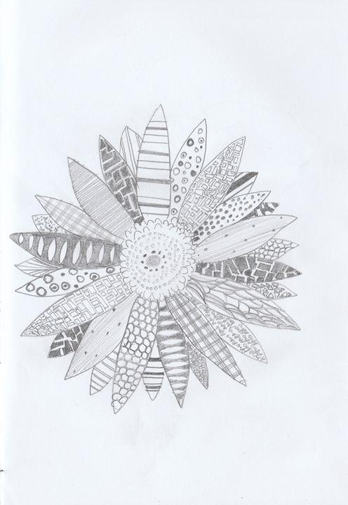 diverse bloom - Amo