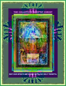 The Collective Body of Christ
