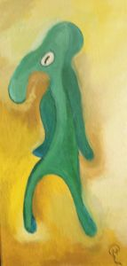 Homage to Bold and Brash