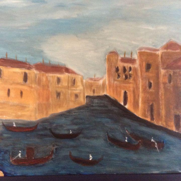 Venice - DocH