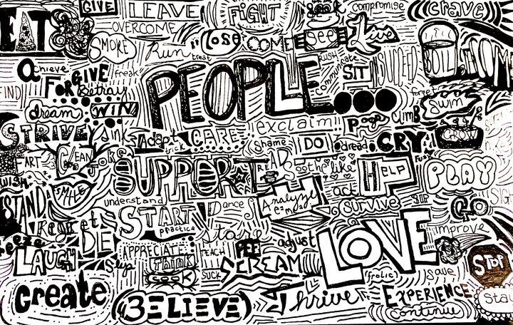 People - Miranda Beck