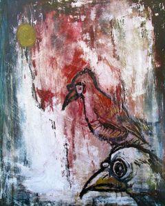 Birds Amok