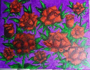 Dozen of Roses