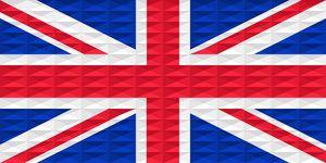 British Flag | UK