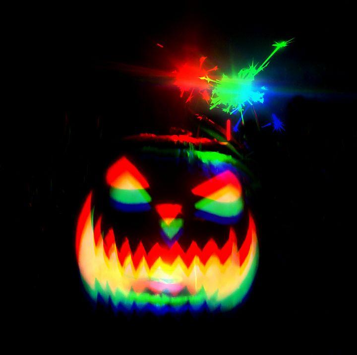 Pumpkin - G