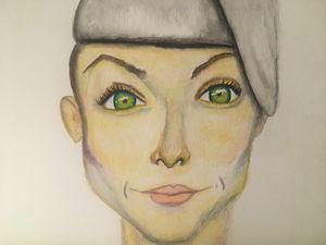 Air Force proud - Beth Hughes