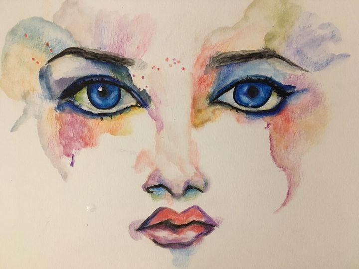 The Observer - Beth Hughes