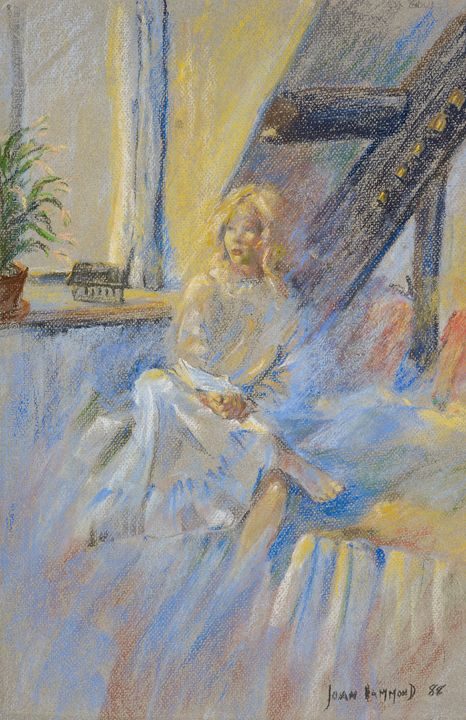 Day dreaming - Joan Hammond