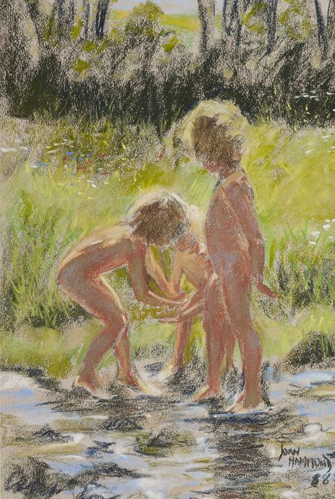 Treasure Seekers - Joan Hammond