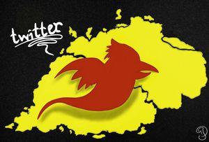 Twitter Logo Remake