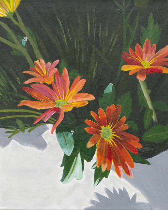 Bouquete - Nicole Hundley