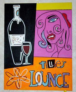tillies lounge