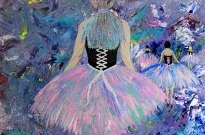 Night Ballet