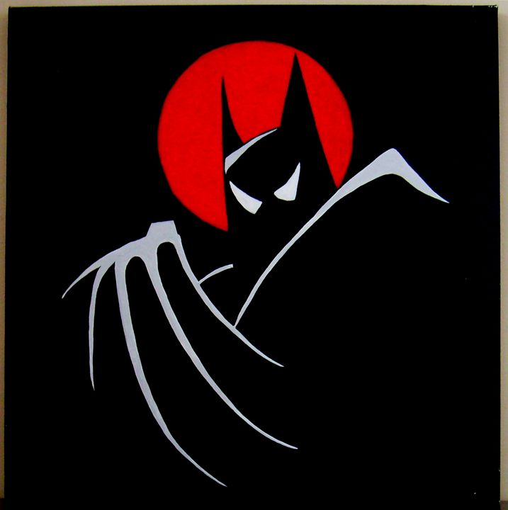 Batman - Pain and Ting