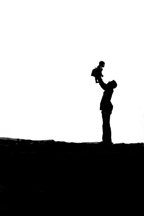 fatherhood - kishansri