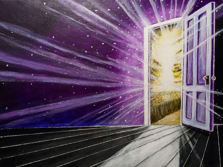 Silver Lining - 417 Studios - Visual Art & Design by Kyle Keillor
