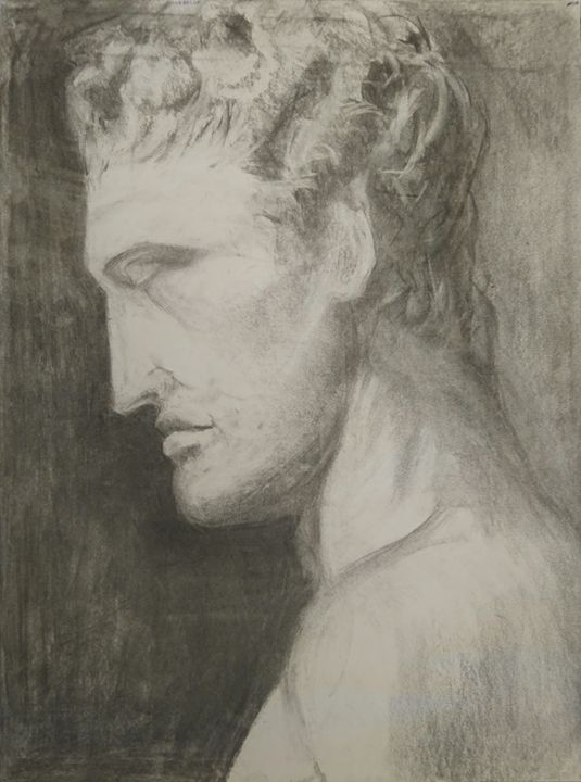 King David the Magnificent - John Bullion