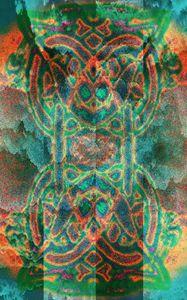 Angelic Druid.
