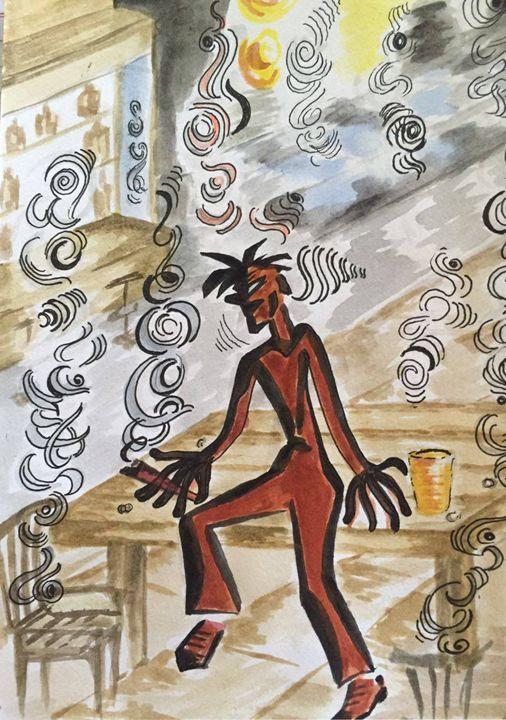 THE DELUSION PART- IV Sunil Amoli - The Master's Stroke