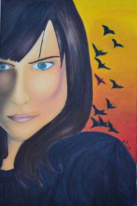 For the birds - Jen Rush