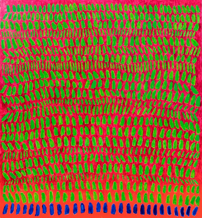 MEhanika Watermelon Soda - Kristina Palett