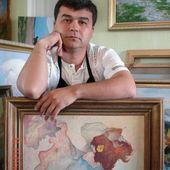 Azamat Ataboev